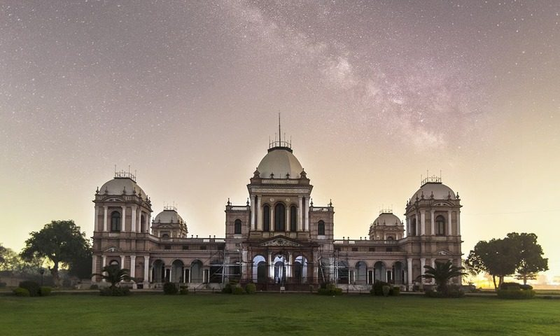 Bahawalpur - Nur Mahal