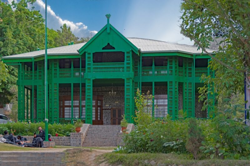 Quaid-e-Azam Residency, Ziarat, Quetta, Pakistan