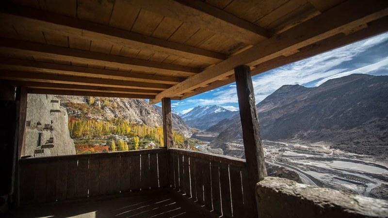 Pakistan Tourism Forbes
