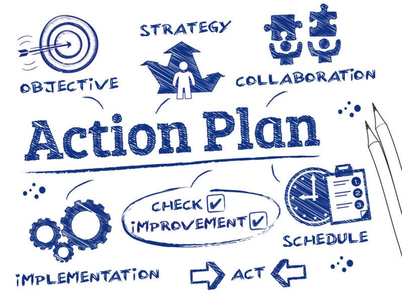 Corona Fight Back - Action Plan