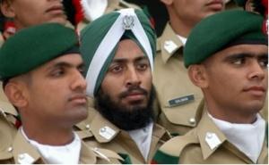 Harcharan Singh, Pakistan Army